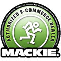 Mackie Authorized Dealer