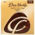Dean Markley 2006 VintageBronze 85/15 Bronze Medium Acoustic Strings