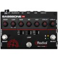Radial Bassbone V2 2-ch Bass Preamp and DI