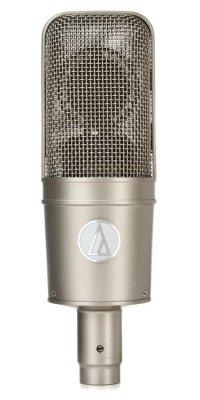 AT4047/SV Large-diaphragm Condenser Microphone
