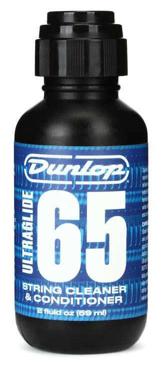 Dunlop 6582 UltraGlide 2oz image 1