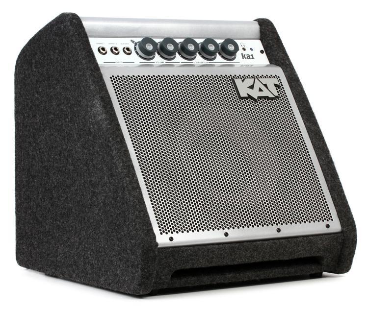 KAT Percussion KA1 Digital Drum Amplifier image 1