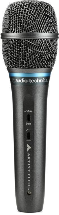 Audio-Technica AE5400 image 1