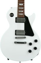 Gibson Les Paul Studio 2016, High Performance - Alpine White, Chrome Hardware