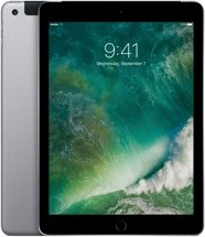 Apple iPad Wi-Fi + Cellular 128GB - Space Gray