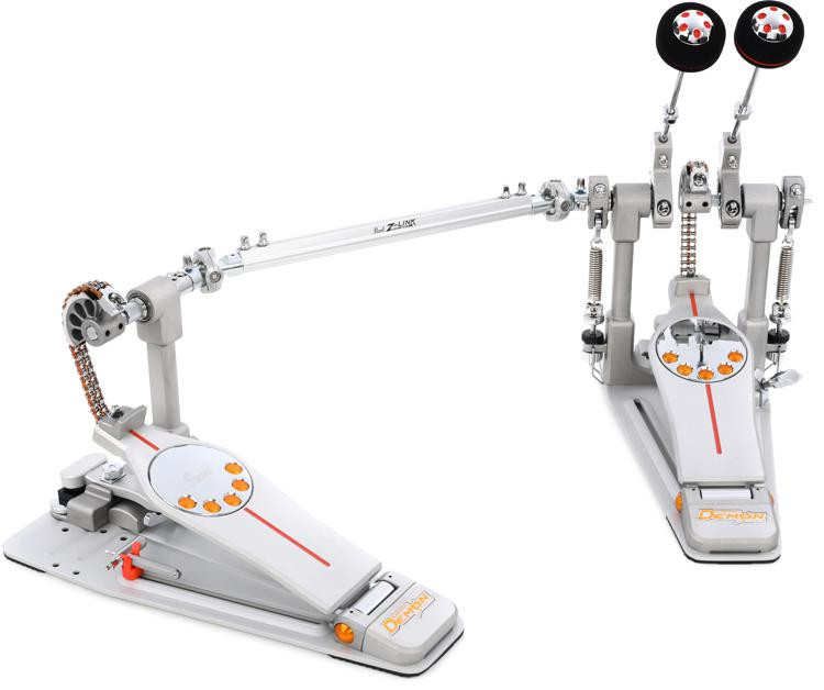 Pearl P-3002C Demon Chain Double Pedal image 1