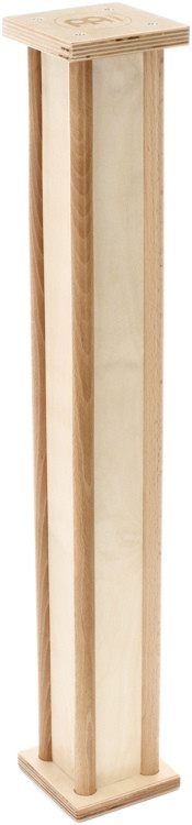 Meinl Percussion Pro Rainmaker - Birch Wood Body - Natural Finish image 1