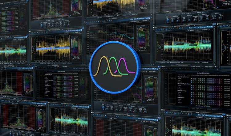 Blue Cat Audio Multi Pack Plug-in Bundle image 1