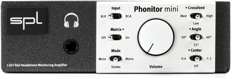 SPL Phonitor Mini image 1