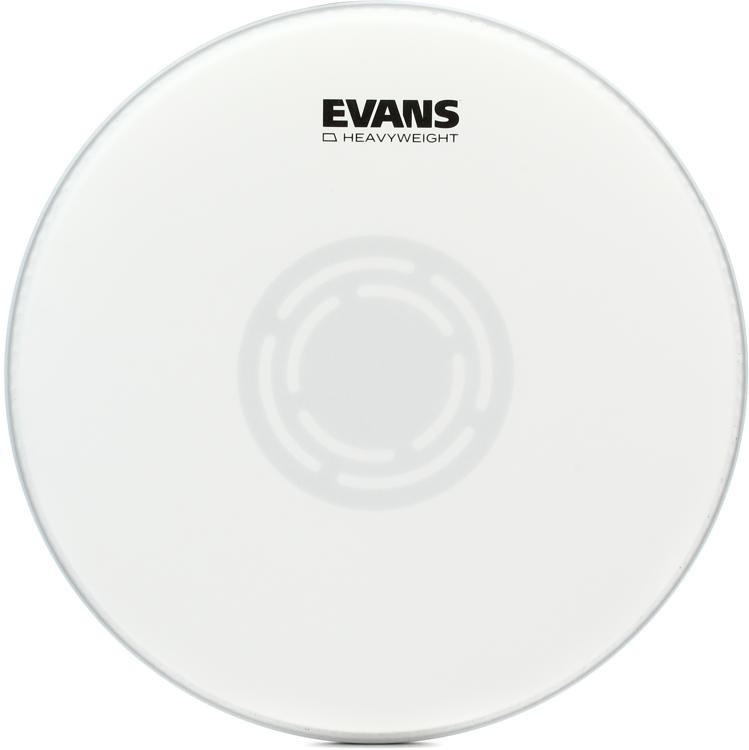 Evans Heavyweight Coated Snare Batter 13