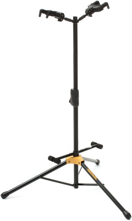 Hercules Stands GS422B Hanging Guitar Stand - Double image 1