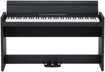Korg LP-380 Digital Piano - Black