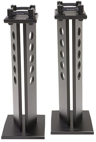 Argosy 420i Spire I Stand Speaker Stands 42 Quot Sweetwater