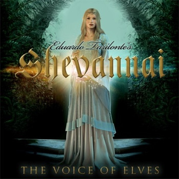 Best Service Shevannai - the Voice of Elves image 1