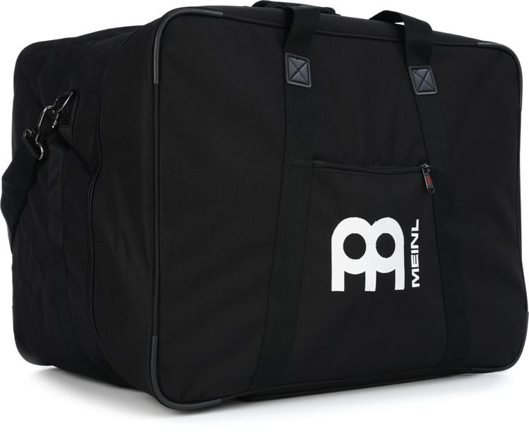 Meinl Percussion Deluxe Bass Pedal Cajon Bag - Large image 1