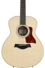 Taylor 456e 12-string - Ovangkol back and sides