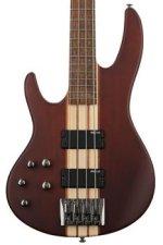 ESP LTD D-4, Left-handed - Natural Satin
