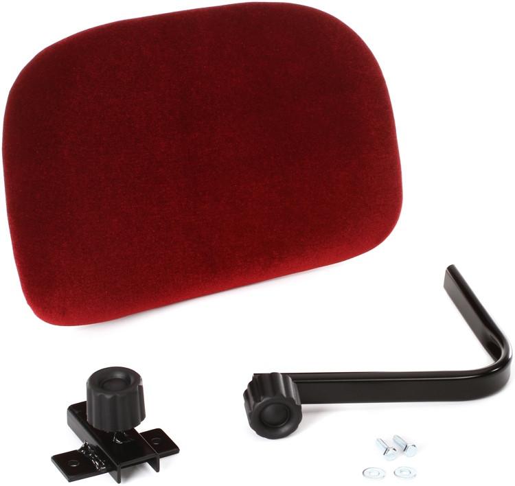 Roc-N-Soc Throne Backrest - Red image 1