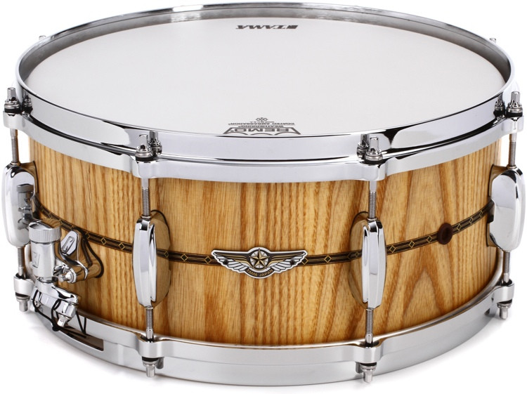 Tama Star Series Ash Stave Shell Snare Drum - 6