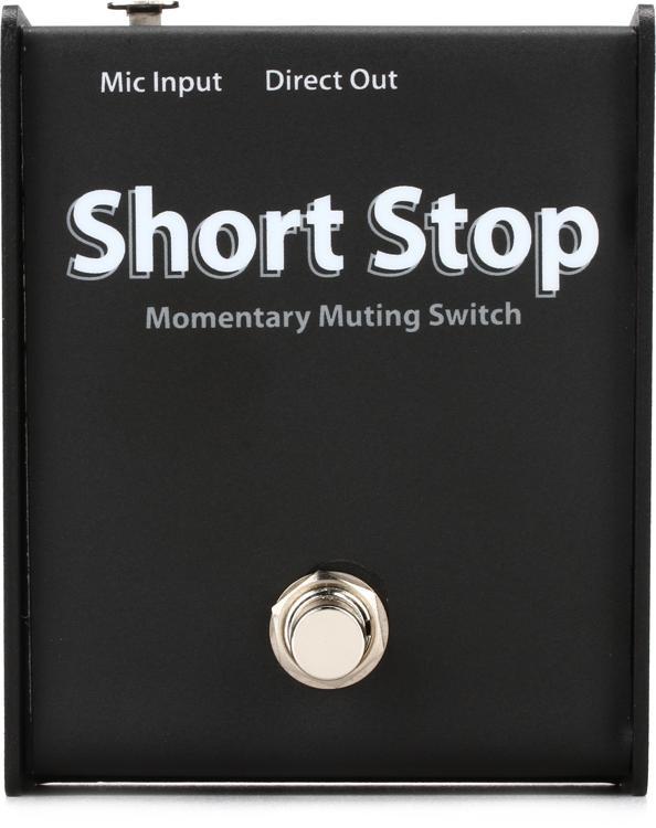 Pro Co Short Stop image 1