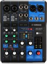 Yamaha MG06X