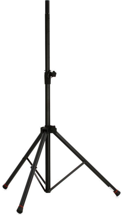 Gator Frameworks GFW-SPK-2000 Standard Aluminum Speaker Stand image 1