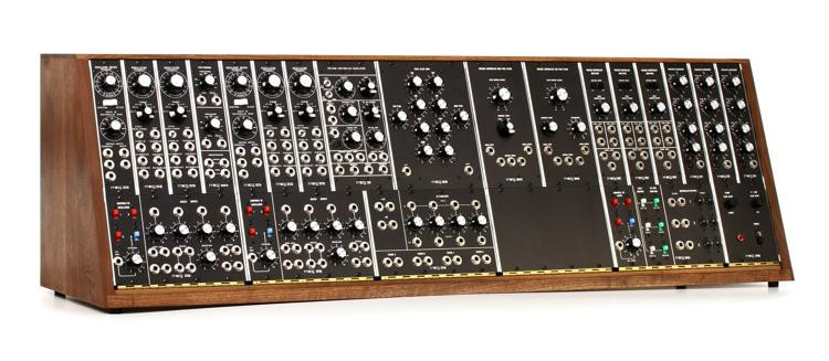 Moog System 35 Limited-edition Reissue Modular Synthesizer image 1