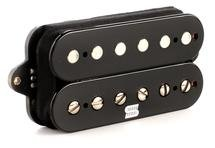 Seymour Duncan Duality Humbucker Pickup - Black Bridge