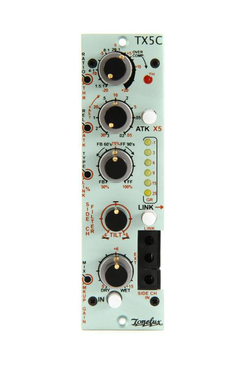 Tonelux TX5C Compressor image 1