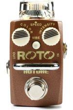 Hotone Skyline Roto Micro Analog Rotary Speaker Simulator Pedal
