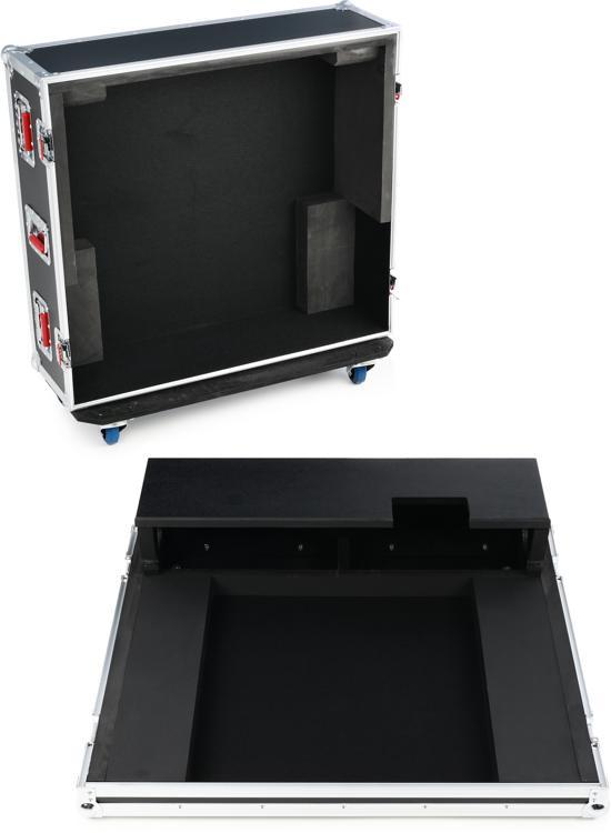 gator g tourpresl32iii presonus studiolive 32 series iii road case sweetwater. Black Bedroom Furniture Sets. Home Design Ideas
