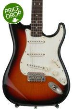LsL Instruments Carl Verheyen Special - Lightly Aged 3-tone Sunburst