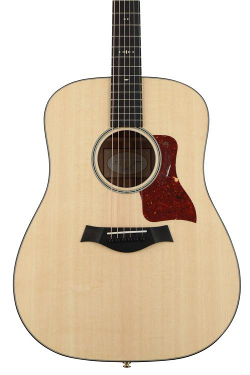 Taylor 510 - Mahogany back and sides image 1