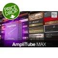 IK Multimedia AmpliTube MAX Bundle