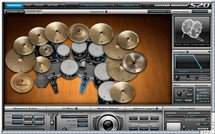 Toontrack The Metal Foundry SDX (download)