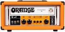 Orange CS50 Custom Shop 50-watt Tube Head