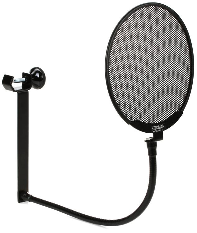 Stedman Corporation Proscreen XL - Black image 1