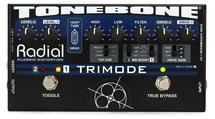 Radial Tonebone TriMode Tube Distortion Pedal