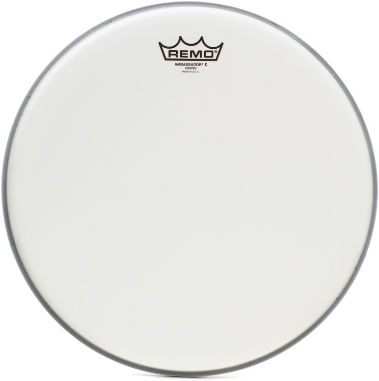 Remo Ambassador X Coated Drumhead - 14
