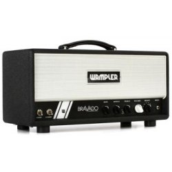 Bravado 40-watt Handwired Tube Head