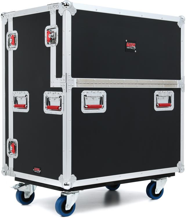 Gator G-TOUR CAB412 - ATA Tour Case for 412 Guitar Speaker Cabinets image 1