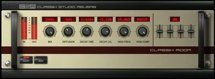 IK Multimedia T-RackS CSR Room Reverb Plug-in