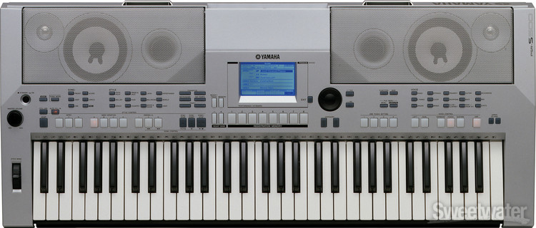 yamaha psr s500 sweetwater. Black Bedroom Furniture Sets. Home Design Ideas