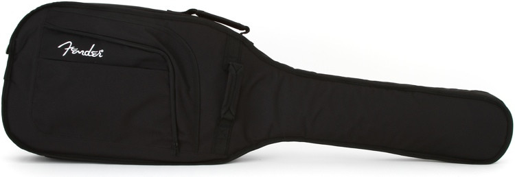 Fender Urban Bass Gig Bag - Black image 1