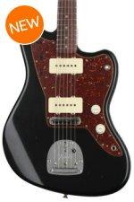 Fender Custom Shop 1959 Journeyman Relic Jazzmaster - Aged Black