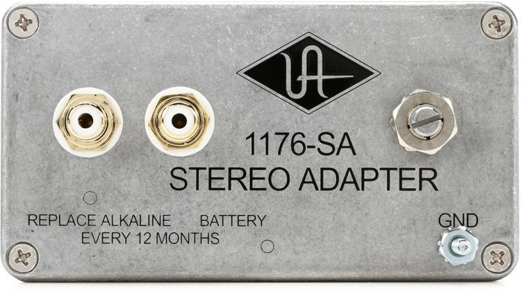 Universal Audio 1176-SA image 1