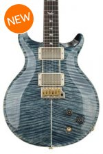 PRS Santana Retro 10-Top - Faded Whale Blue