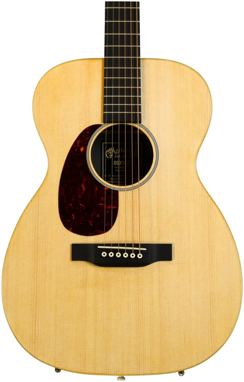 Martin 00X1AE Left-handed - Natural image 1