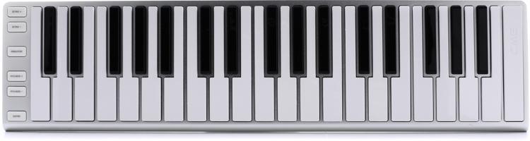 CME Xkey Air 37-key Bluetooth MIDI Controller image 1