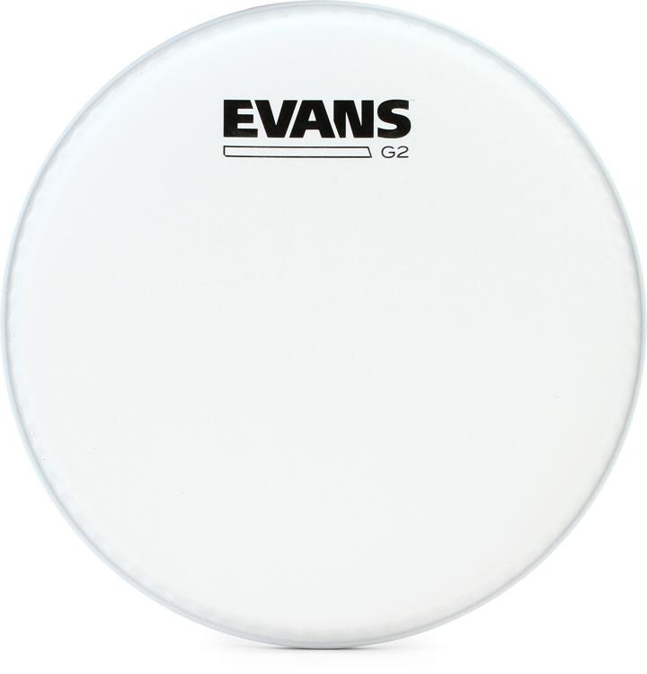 Evans G2 Coated Drum Head - 8